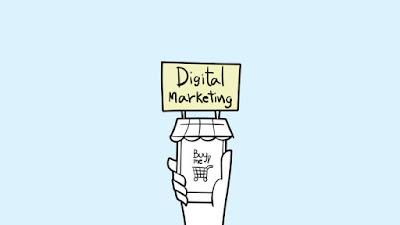 Digital marketing liệu thật sự có hiệu qủa khi không áp dụng các phương pháp ?