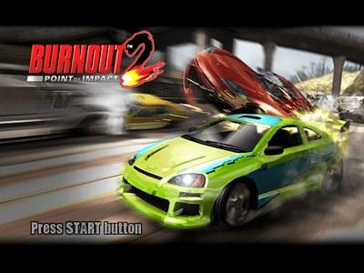 Burnout 2 PS2 ISO - Download Game PS1 PSP Roms Isos | Downarea51