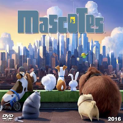 Mascotes - [2016]