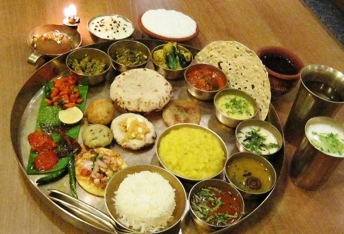 Indian Restaurant Home Delivery Singapore