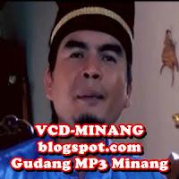 Alkawi & Leni Alfin - Biduak Patah Kamudi (Album)