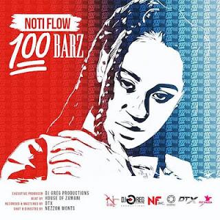 Noti Flow – 100 Barz