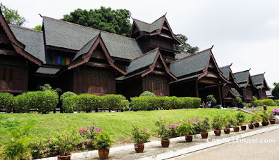 Museum Kesultanan Melayu Melaka