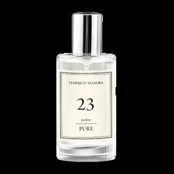 FM 23 PURE perfume feminino
