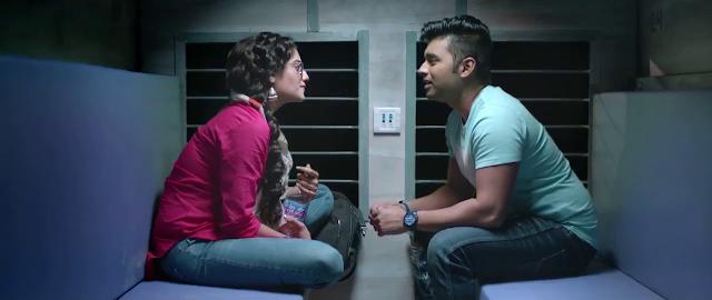 Aisha Telugu Movie Dvdrip Torrent Free Download
