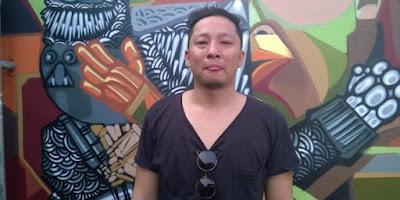 Biodata Ringgo Agus Rahman berperan sebagai Amin ( Suami Neneng )