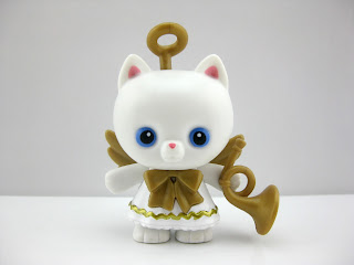 toy story that time forgot angel kitty action figure