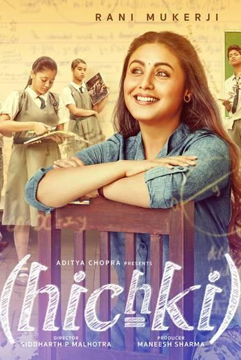 Hichki download 720p movie