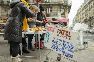 Cagnotte Café Solidaire