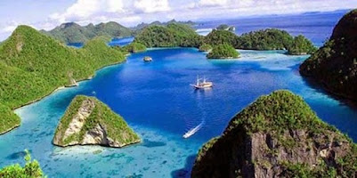 Keindahan Tempat Wisata Di Papua Yang Menawan Tempat Wisata Terbaik Yang Ada Di Indonesia: 9 Keindahan Tempat Wisata Di Papua Yang Menawan