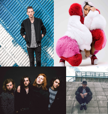 MTV Brand New announces artist showcase details