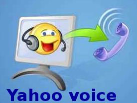 yahoo voice