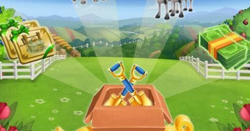 Farmville 2 : Collect Free 4 Super Gifts! - Games Media