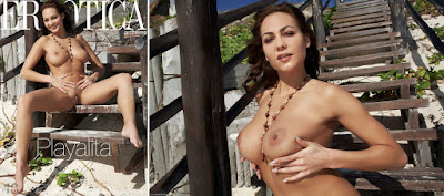 Gabriela - Errotica Archives - Playalita - Dec 23, 2015