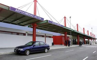 Αύξηση των διεθνών αφίξεων τον Αύγουστο του 2018 αλλά και το πρώτο οχτάμηνο του έτους σημείωσε το αεροδρόμιο του Ακτίου - : IoanninaVoice.gr