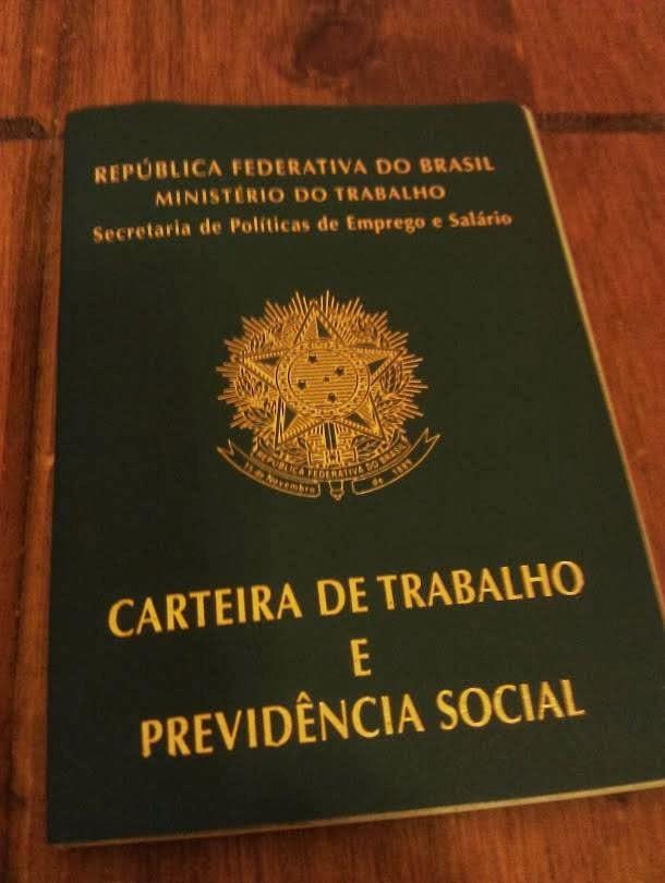 Werken in Brazilië