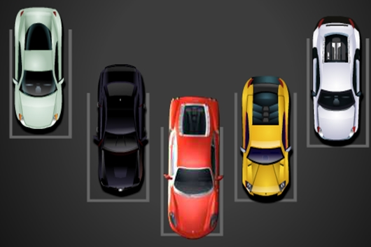 Car Parking Games Valet Parking Pro