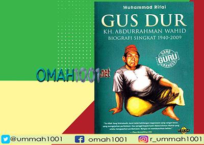 E-Book: Gusdur Biografi Singkat 1940 - 2009
