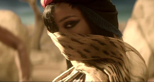 Rihanna Where Have You Been MP3, Video & Lyrics