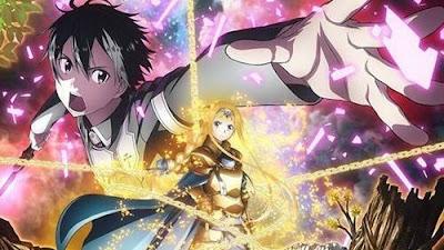 Sword Art Online: Alicization [03/??] Sub Español / MEGA