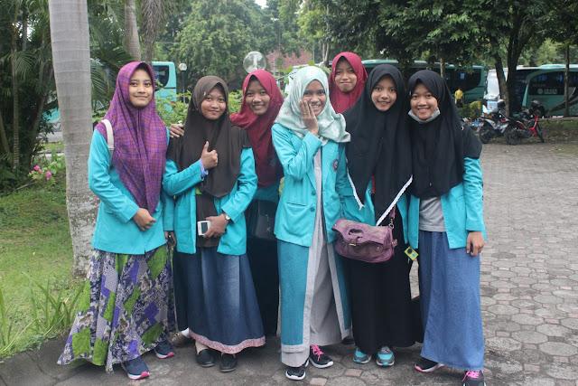 Study Tour ke Bali