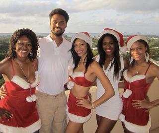 Big Brother Christmas 2013