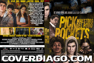Pickpockets Maestros del Robo