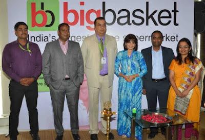 Bigbasket, Smita Bansal, Balika Vadhu, Jaipur, Pink City, BigBasket.com
