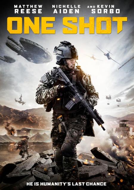 One Shot (2014) หนีตายสงครามนอกโลก