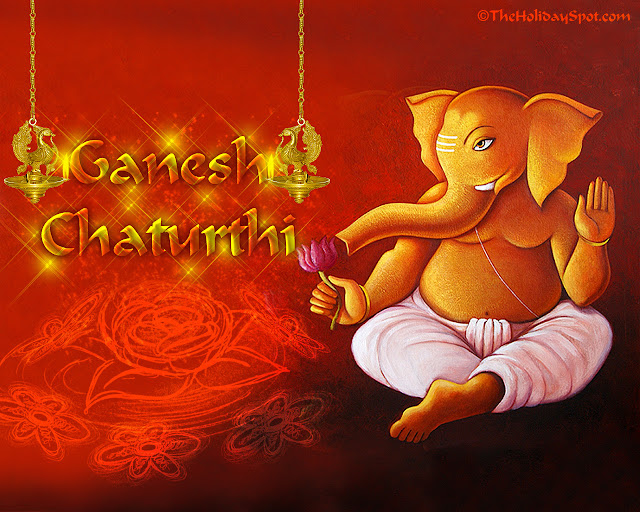 Unique Happy Ganesh Chaturthi Poems, Poetry, Prayers | Poems of Ganesh Chaturthi 2016