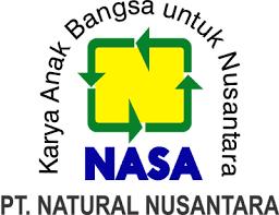 Agen Distributor Nasa Padang