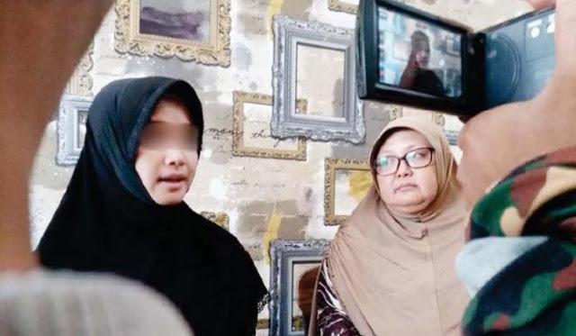 Oknum Jaksa Kejaksaan Tinggi Diduga Cabuli Putri Kandungnya Sendiri