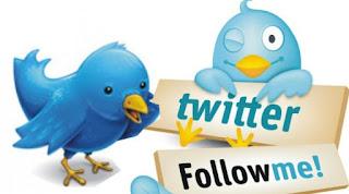 cara membuat username twitter menarik