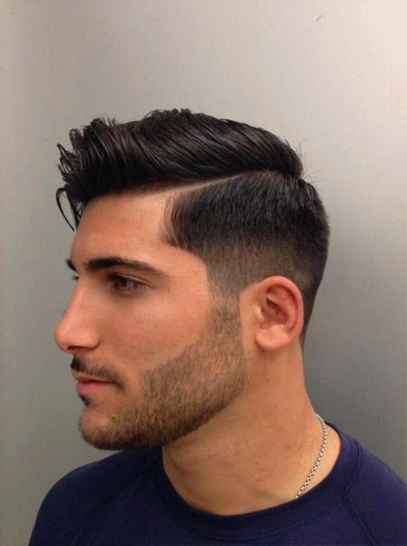 Haircut Styles For Men Short Hair Image Collections Haircuts 2018