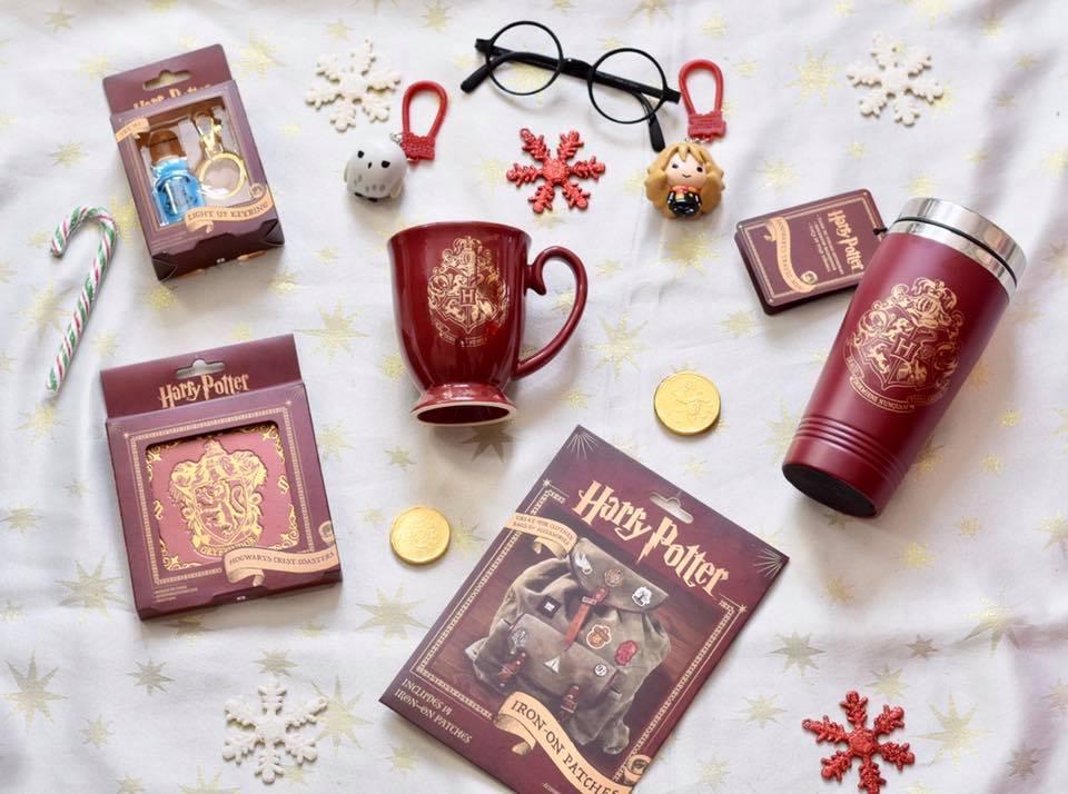 Harry Potter Mug Hogwarts Teacher Christmas School Present End of Term Gift