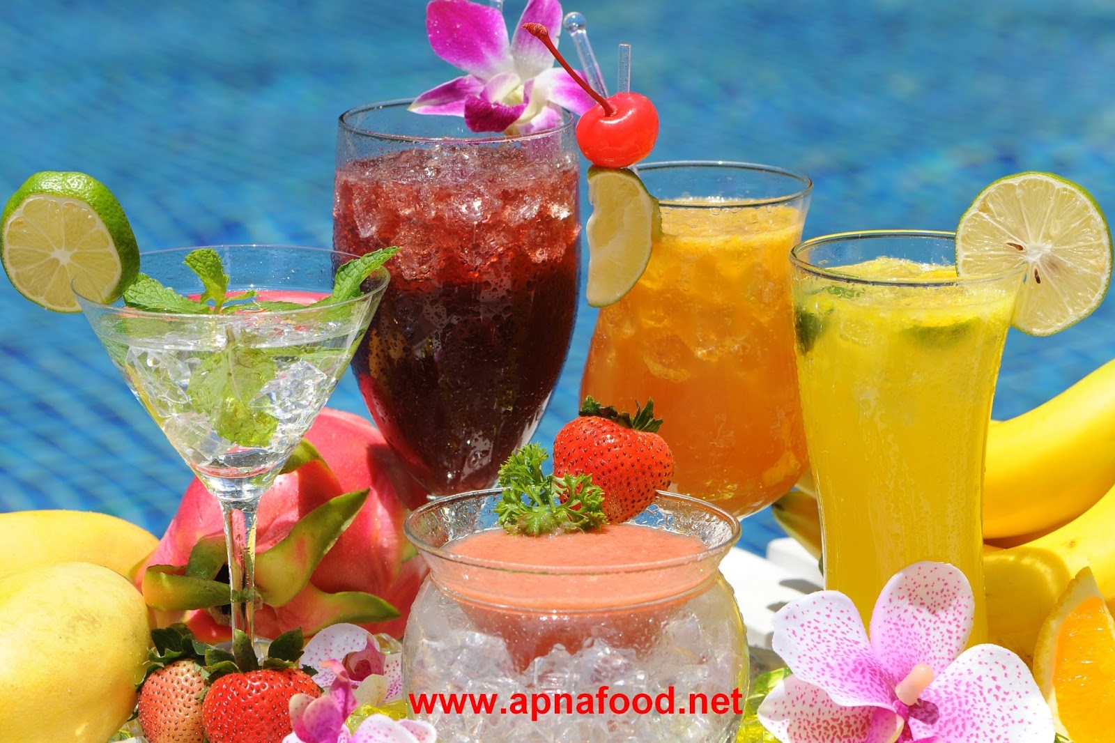 drinks summer urdu recipes food