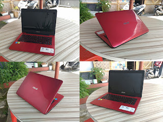 laptop asus a455ld core i3