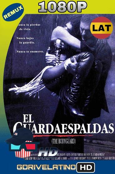 El Guardaespaldas (1992) BDRemux 1080p Latino-Ingles MKV