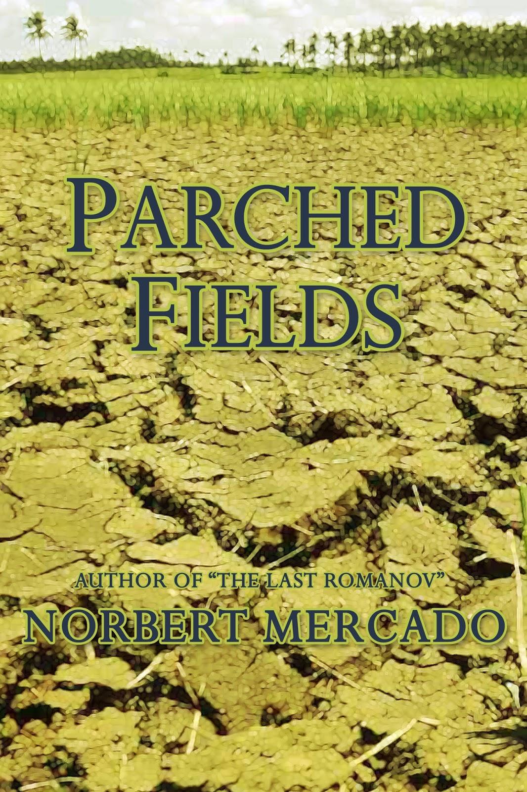 Parched Fields €�