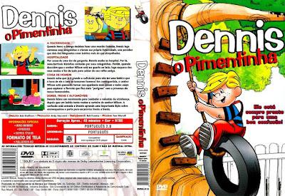 Denis o Pimentinha