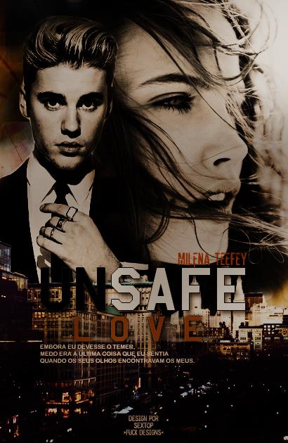 CF: Unsafe Love (Milena Teefey)