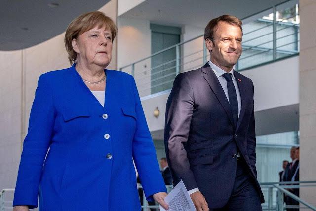 """""""Δύσκολες συνομιλίες"""" στο Βερολίνο για τα Βαλκάνια"""