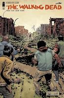 The Walking Dead - Volume 32 #188