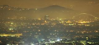 Η αιθαλομίχλη «πνίγει» την Ελλάδα -Kαμία μείωση στο πετρέλαιο