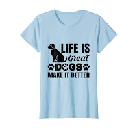 Dogs Make it Better
