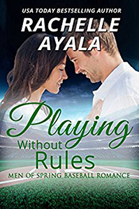 https://www.amazon.com/Playing-Without-Rules-Spring-Baseball-ebook/dp/B00SSLT4IC/