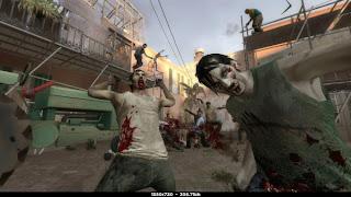 Left 4 Dead 2 (X-BOX 360) 2009 JTAG