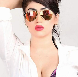 Pakistani model killed by her brother