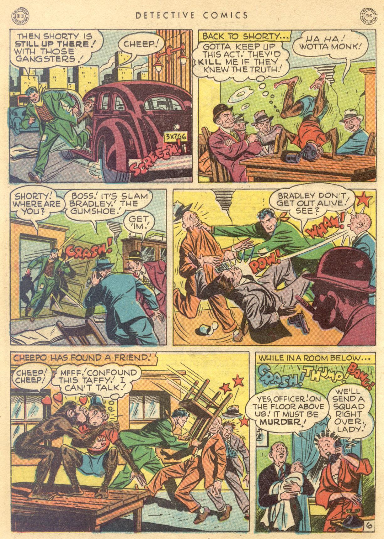 Detective Comics (1937) 135 Page 28