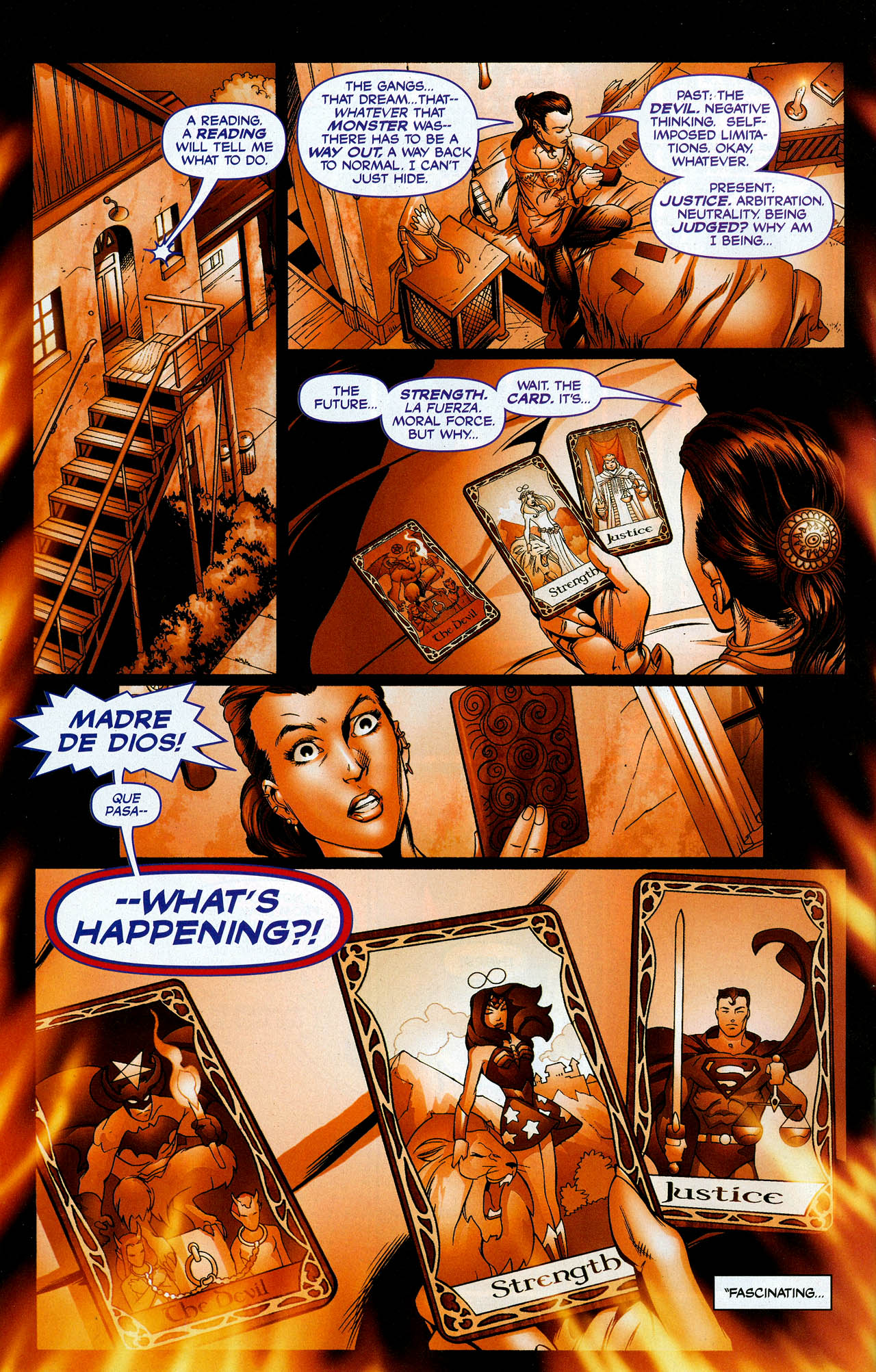 Read online Trinity (2008) comic -  Issue #1 - 29